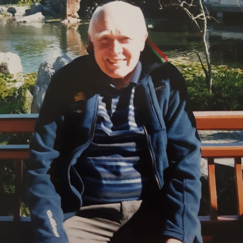 Keith Hind - Funeral Arrangements