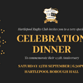 Join Us For Our 125th Anniversary Celebration Dinner