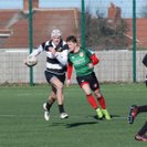 Ruthless Pool rack up 13 tries in impressive away victory