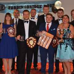 2015/16 Award Winners