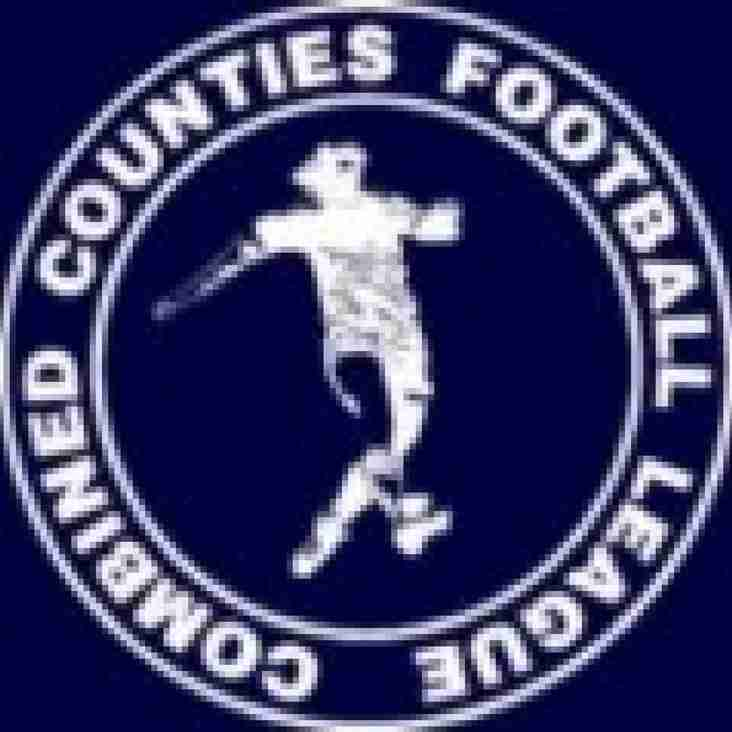 Combined Counties Constitution 2017/18