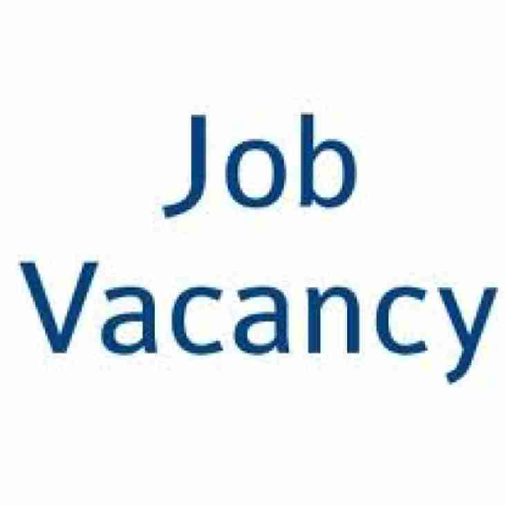 Youth Managers & Coaches Required