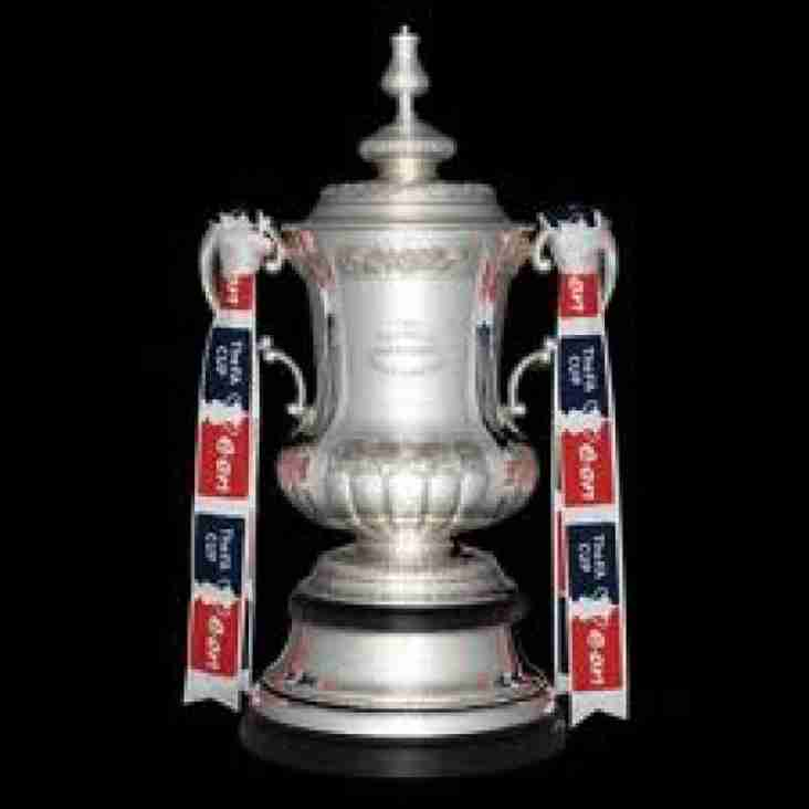 F.A. CUP FINAL