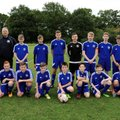 Hook Youth Whites vs. Warlingham Colts