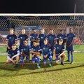 Spelthorne Sports vs. Chessington & Hook United F.C.