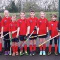 U12s Tournament in Wimborne