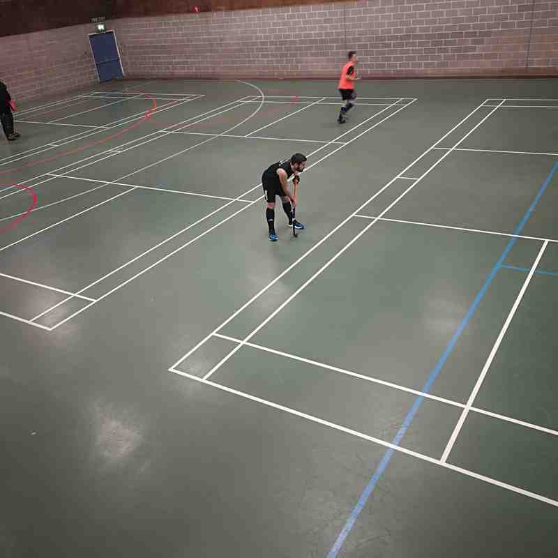 Indoor Tournament January 2019