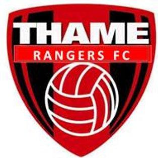 Thame Rangers 3 Milton Utd 0