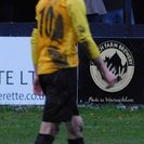 Uttoxeter Town 2 Racing Club Warwick 5