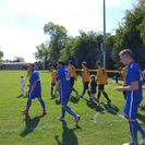 Racing Club Warwick 2 Heather St John's 0