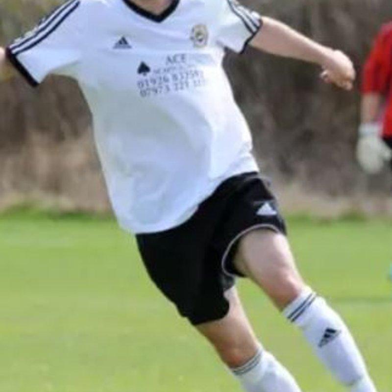 Warwick sign Briscoe and Billington