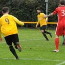 Paget Rangers 0 Racing Club Warwick 4