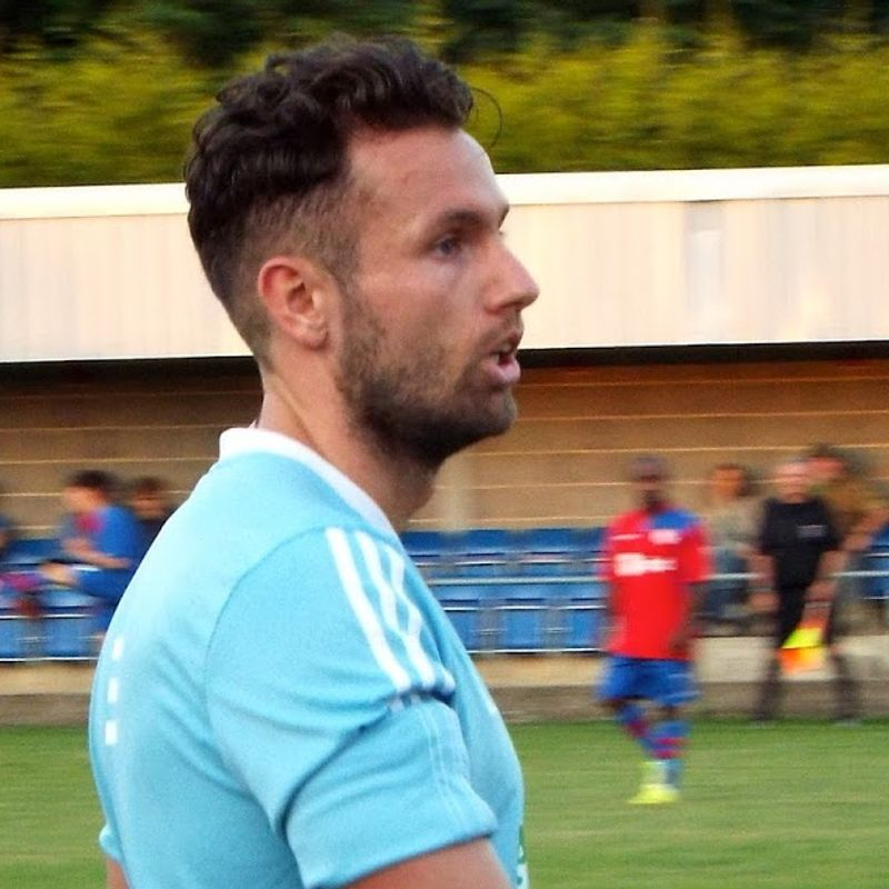 Josh O'Grady signs for Warwick