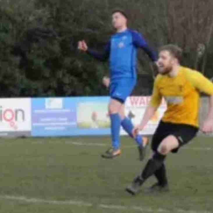 Warwick confirm Rich Powell commitment