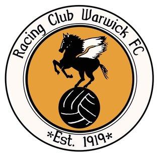 Atherstone Town 1 Racing Club Warwick 0