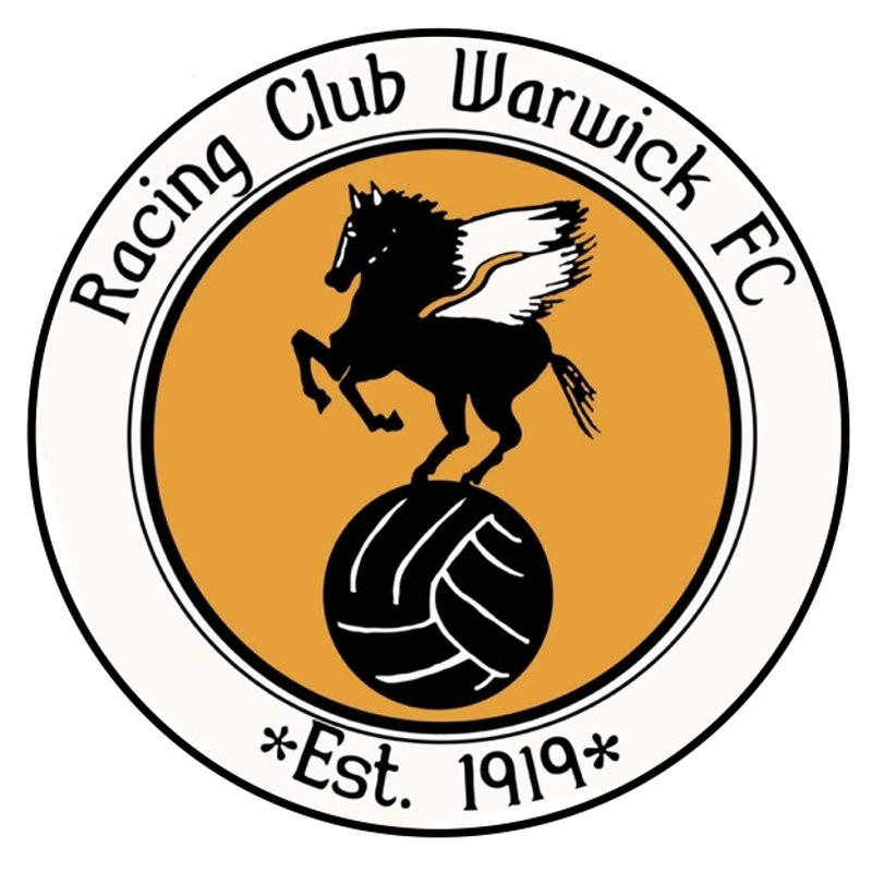 Racing Club Warwick Youth drawn away at Barnsley Academy