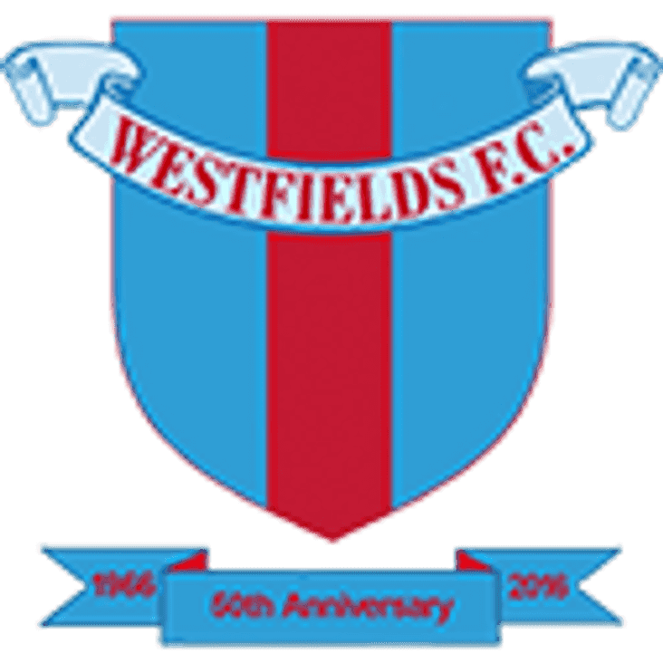 Home to Westfields in the Polymac Packaging League Cup