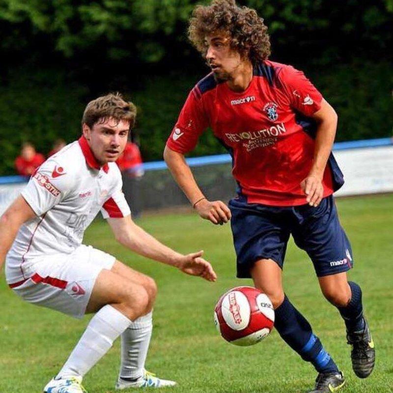 Thomas O'Callaghan signs for Warwick