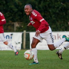 Potters Bar Town vs. Aylesbury Utd