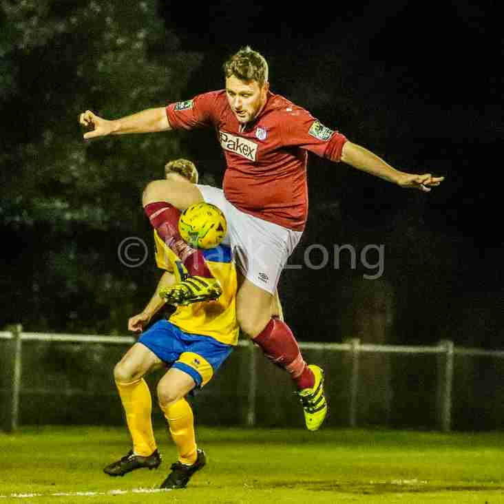 Opposition View - Hayes & Yeading