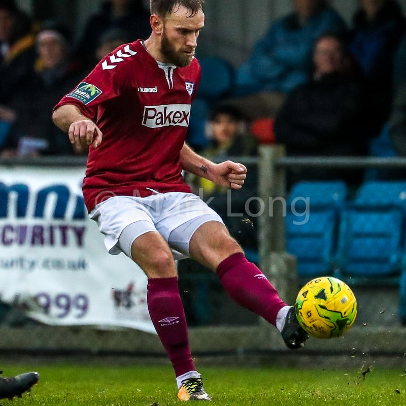 Captain on deck!