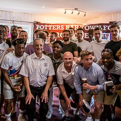 End of Season Promotion Presentation