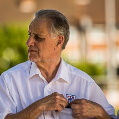 End of Season BBQ