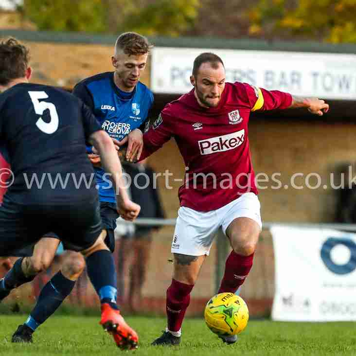 Opposition View - Folkestone Invicta
