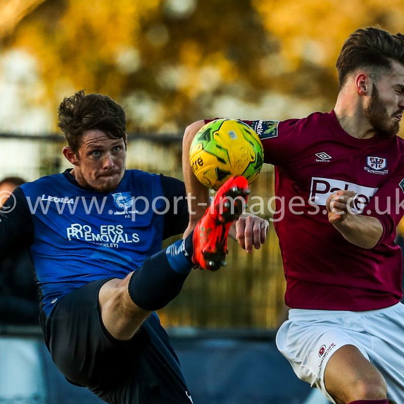 Opposition View - AFC Hornchurch