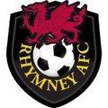 Ynysddu Welfare Reserves 7 - Rhymney AFC  2