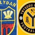 Garnlydan 2 - Ynysddu Welfare Reserves 2