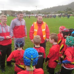 Ophir Mini's at Larne Blitz