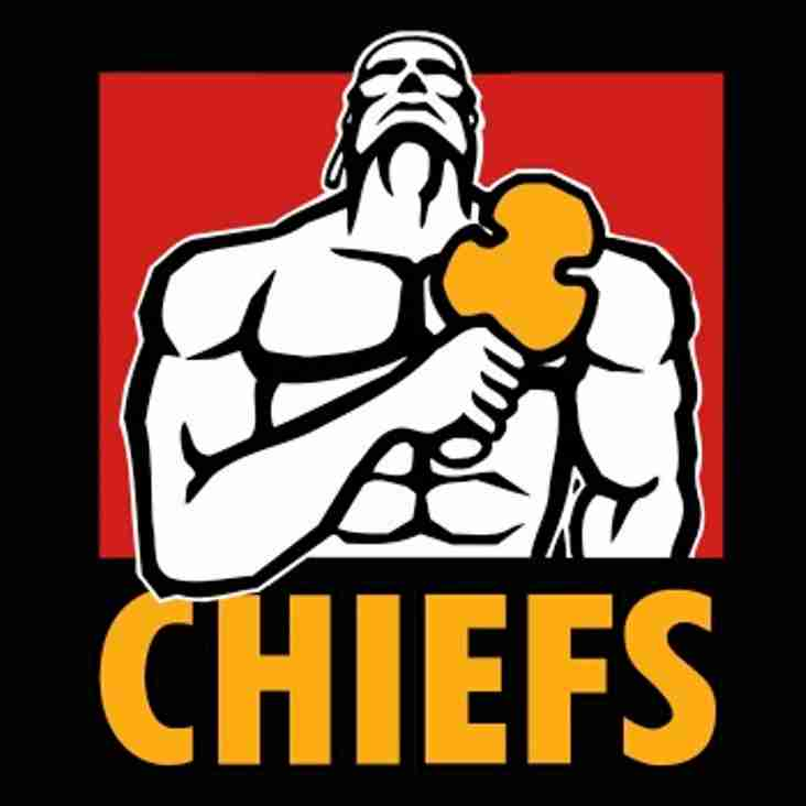 Chiefs Community Rugby Clinic