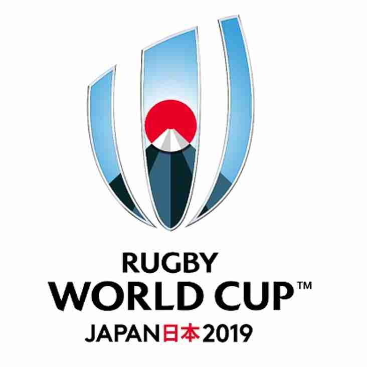 Rugby World Cup Japan 2019 Ticket Ballot