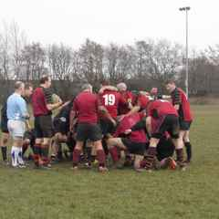 3rd XV and Development XV v Wolverhampton 4 - 12th March 2016