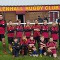 Willenhall Rugby Club vs. Stafford