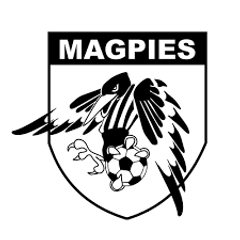 Magpies match photos