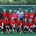 Mens 4th XI lose to Camberley Owls 1 - 3