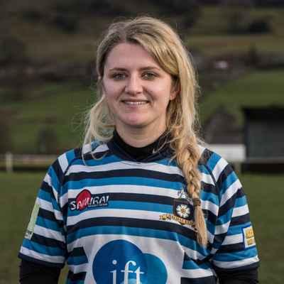 Rebecca Abbott Hynes