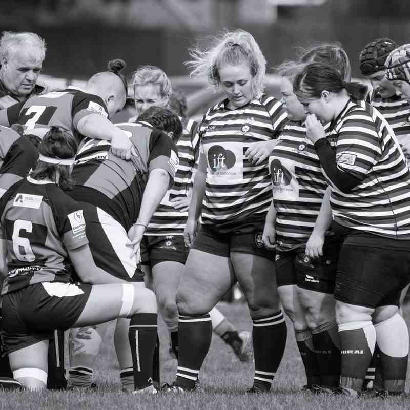 Halifax Ladies Sep 24th 2017 by Bev Clough Photography (AWAY at York RI)