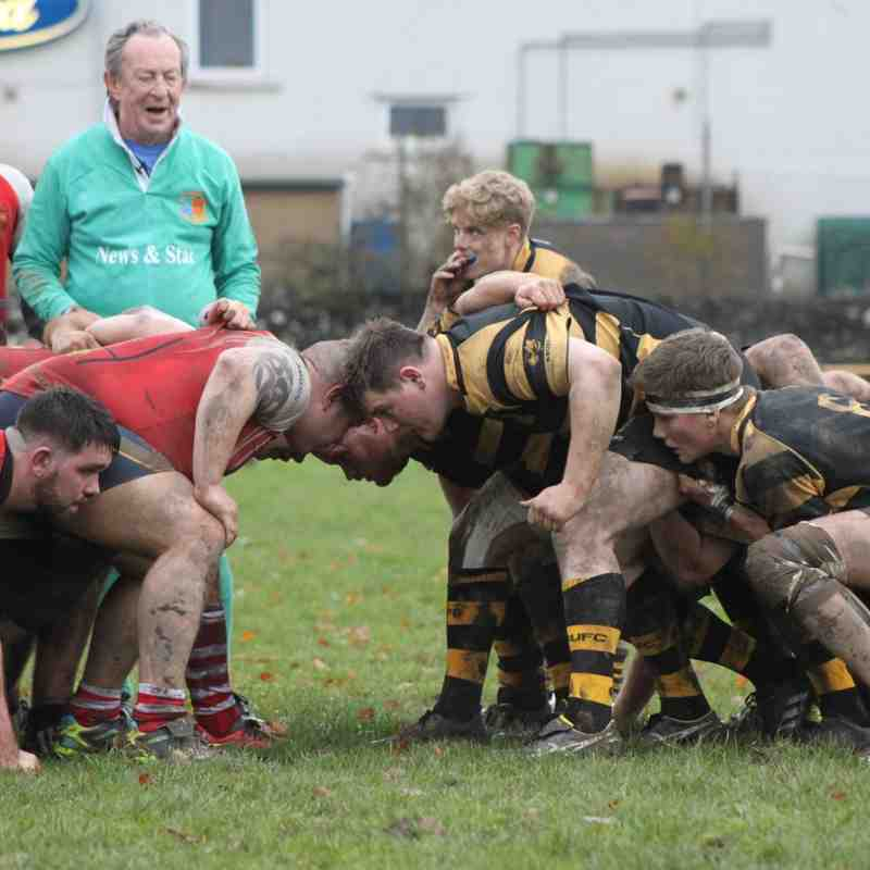 161112 Development XV v Bolton