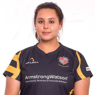 Samara Tomlinson