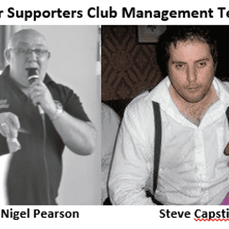 Supporters Club
