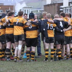 161203 Development XV v Wigan (supplemented by a Kendal select!)