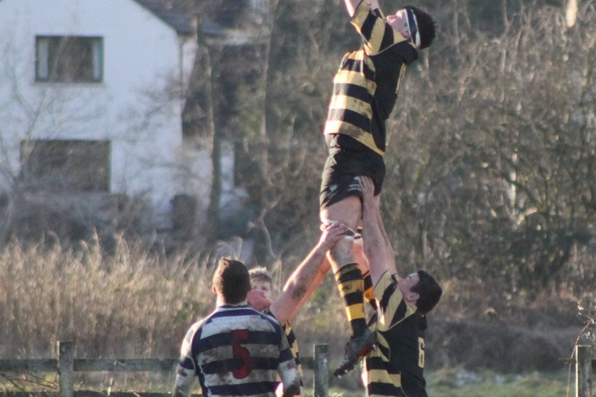 170114 Development XV v Eccles