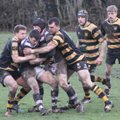 2nd Team Selection for Sedgley Park