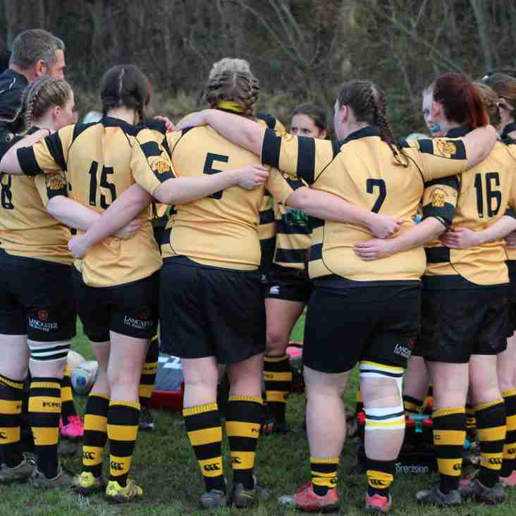 Wasps Update: Team news for next match, Sunday 22nd January v Darlington Ladies AWAY