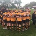 2nd XV beat Sedgley Park 3