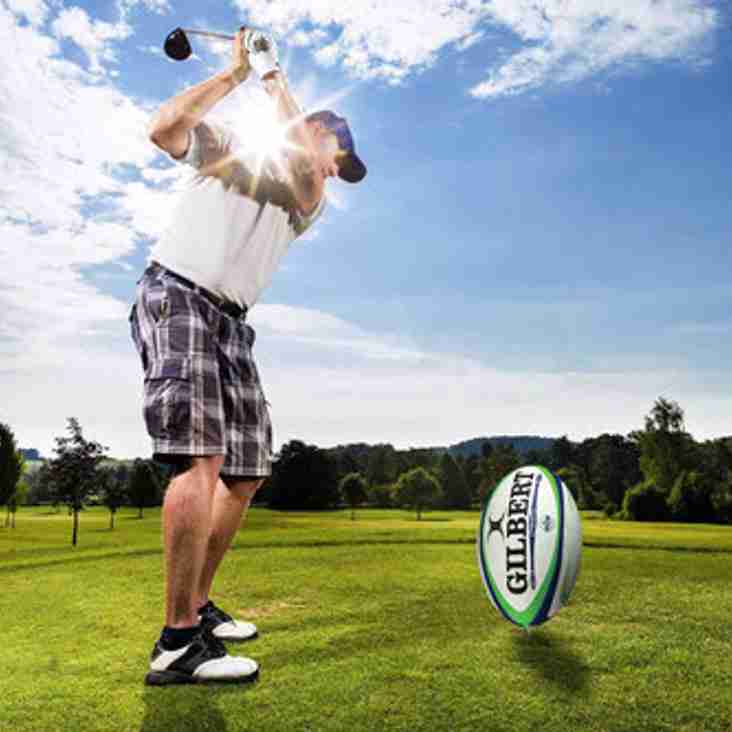 KRUFC SUPPORTERS CLUB GOLF DAY