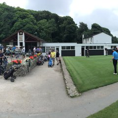 170707 Kendal Rugby Supporters Golf Day: The Photographs...